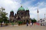 zabytki Berlina