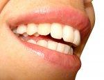 zęby, zdrowy uśmiech