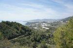 hiszpania - widok